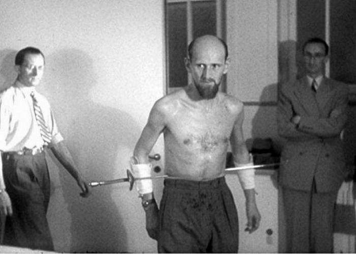 Главное чудо XX века: что случилось с человеком, которого было невозможно зарезать