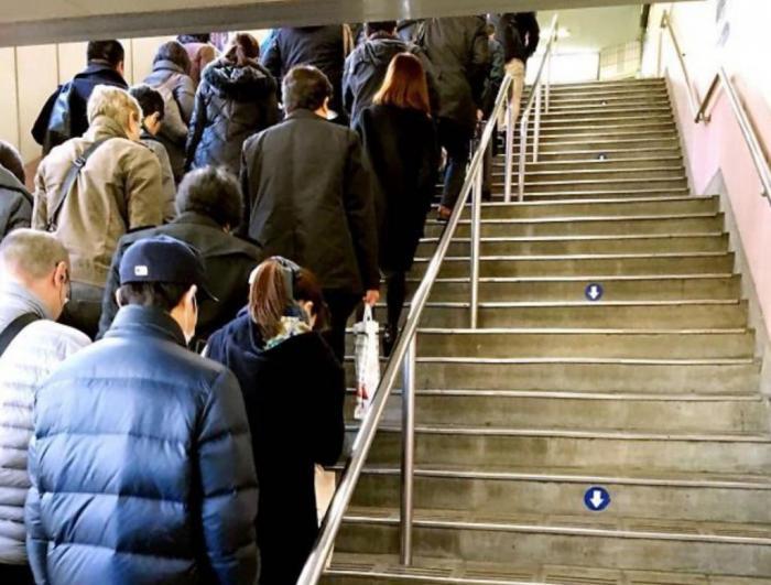 10 фактов, которые доказывают, что Япония отличается от других стран  Интересное