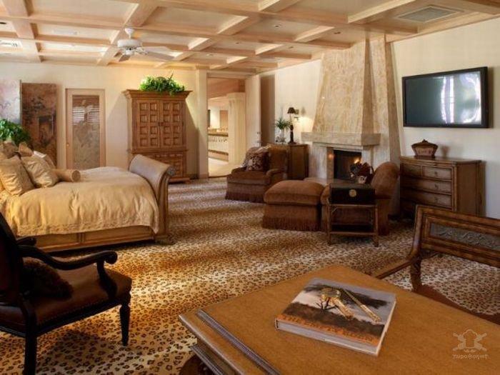 Домик в Лас-Вегасе за 16,5 лямов $ Интересное