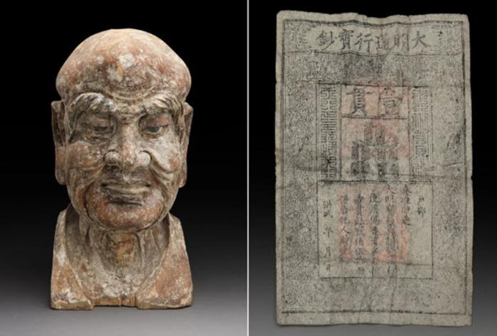 Что скрывают древние статуи: неожиданные и удивительные находки ученых