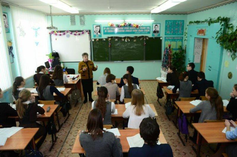 Начало учебного года в России могут перенести на 1 октября                      Интересное