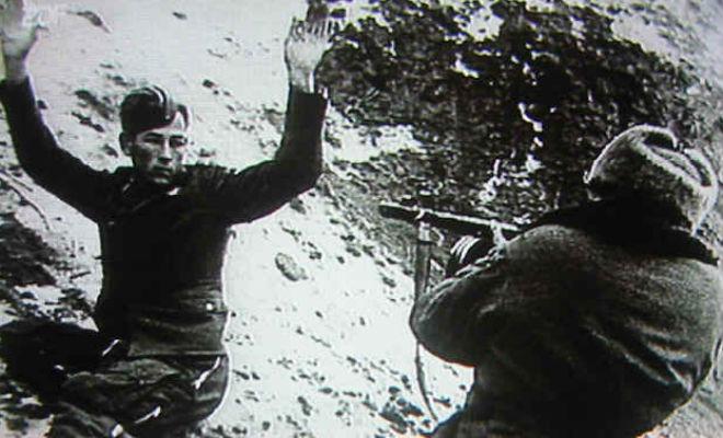 Слова, которые наводили страх на немцев в Сталинграде