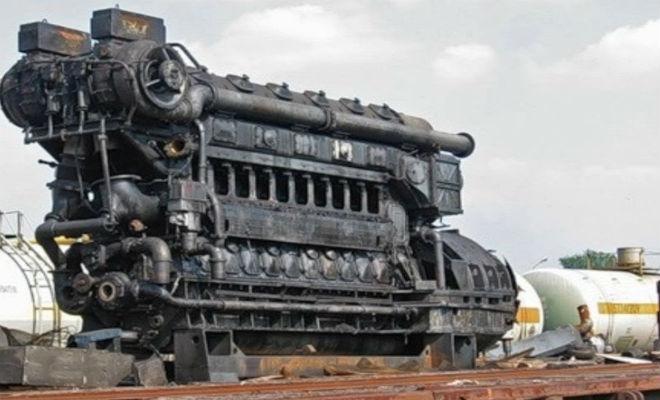 Самые странные двигатели в мире