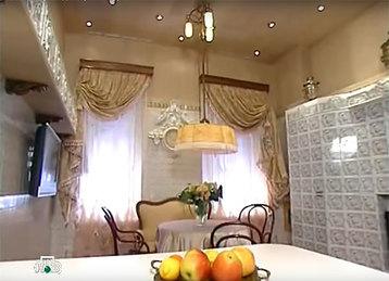 Скандалы с участием звезд на шоу, посвященных ремонту в квартирах