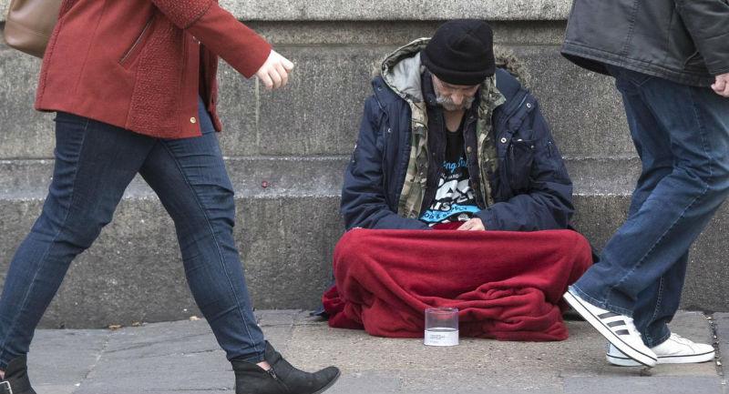 В Финляндии придумали, как бороться с бездомностью