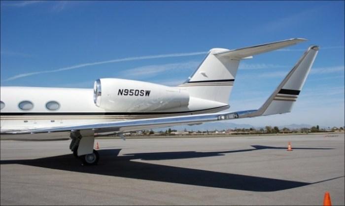 Винглеты: для чего у самолетов сделаны скругленные -законцовки- крыльев и почему у некоторых их нет