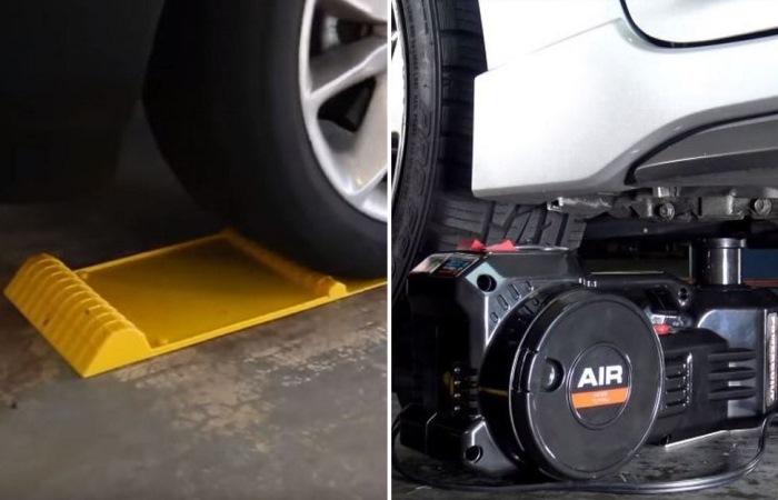 5 нужных приспособлений для автомобиля, которые обойдутся водителю в сущие копейки авто