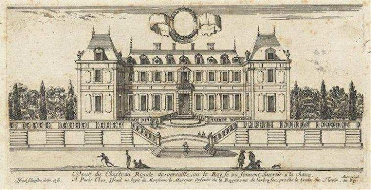 Все самое интересное о Версальском дворце