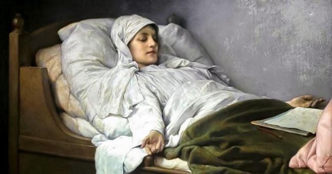 История сонной болезни — самой загадочной эпидемии ХХ века, вселяющей ужас по сей день Интересное