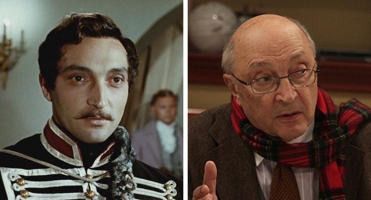 Что стало с секс-символами советского кино, которых мы навсегда запомнили молодыми