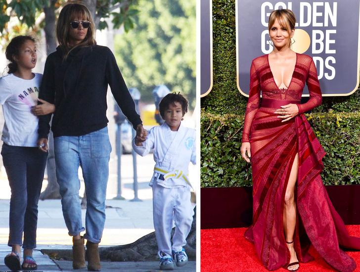 11 известных женщин, которые показали, что «мать-одиночка» — это не оскорбление Интересное