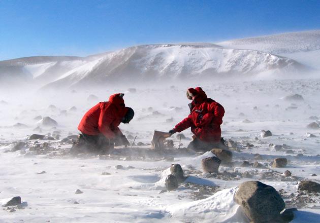 Почему в Антарктиду почти невозможно попасть  Интересное