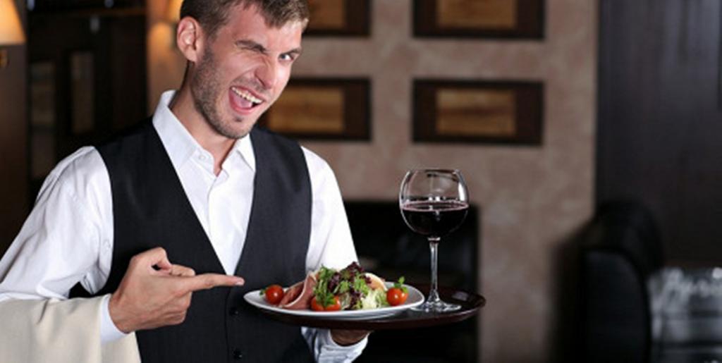 Полумрак и бесплатные закуски: как рестораторы обманывают своих клиентов Интересное