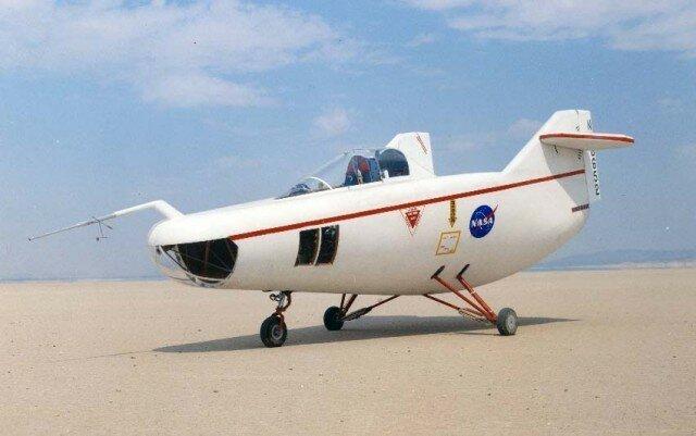 Семь необычных самолетов в мире, с которыми путали НЛО                      Интересное