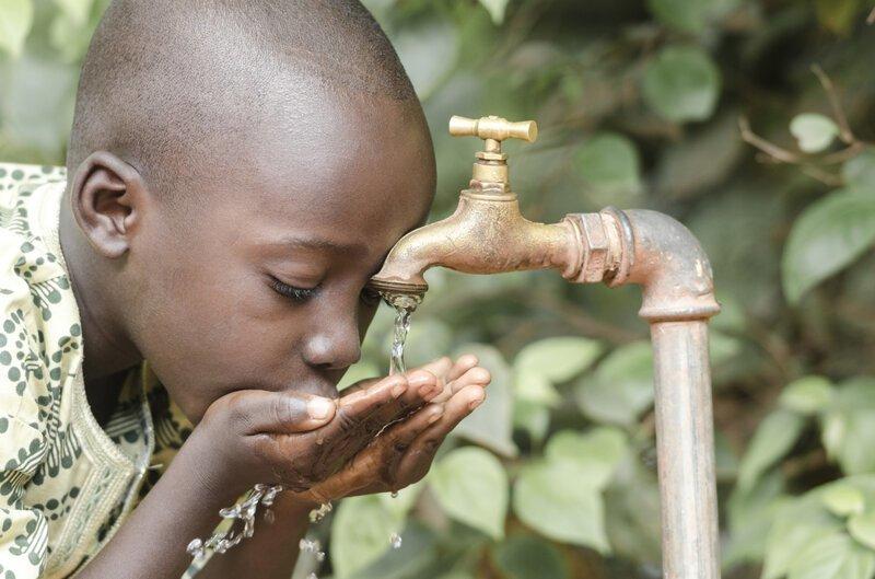 20 удивительных фактов о воде                      Интересное
