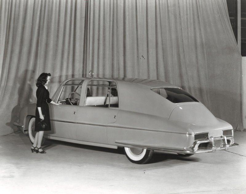 Beechcraft Plainsman: передовой автомобиль с гибридной силовой установкой от производителя самолетов                      авто
