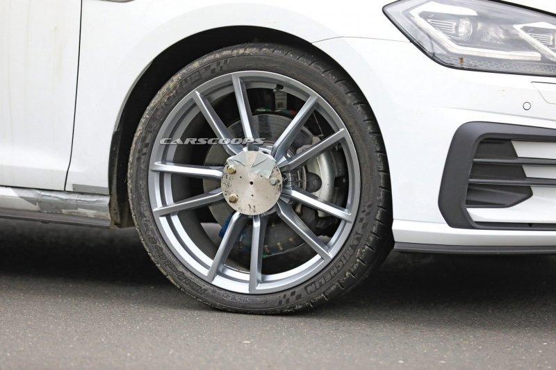 Volkswagen тестирует пылеулавливающие фильтры для тормозных механизмов                      авто
