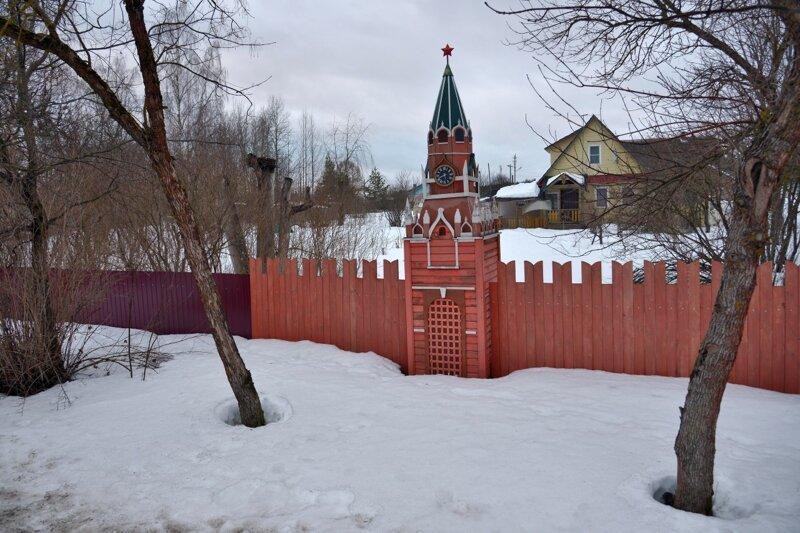 Нестоличная Россия                      Интересное