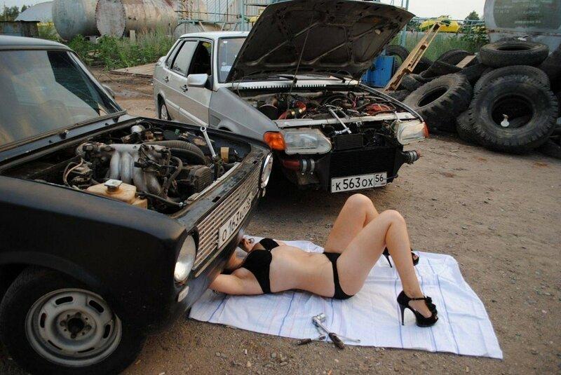 Удивительные снимки с российских просторов-40 фото-