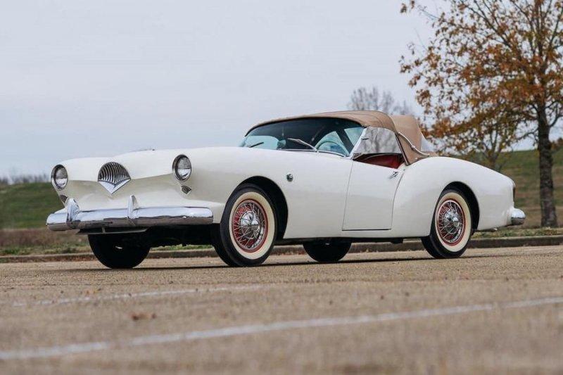 Самые интересные автомобили закрытого музея, которые больше никто не увидит-16 фото + 1 видео-