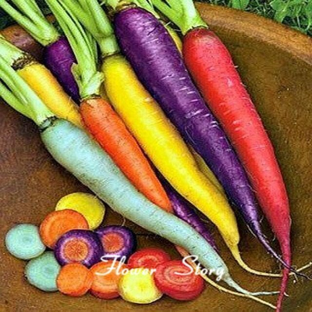10 радужных примеров того, что вы привыкли видеть в одном цвете-42 фото-