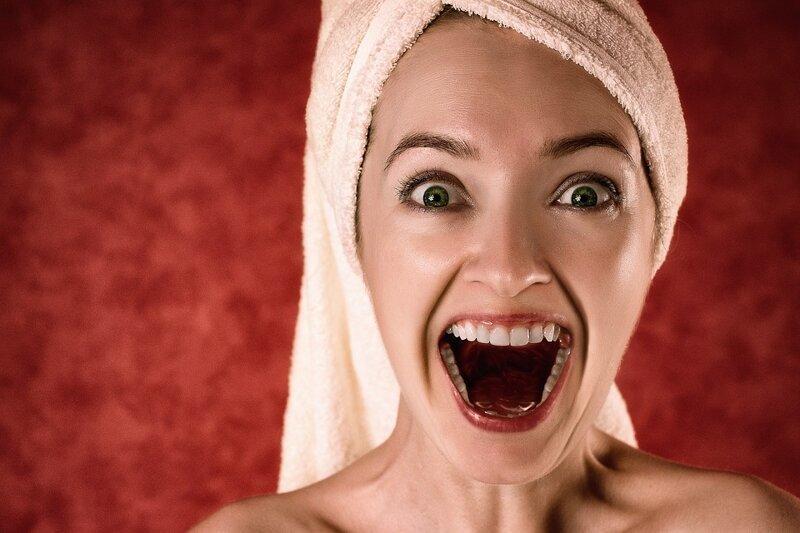 15 фобий, которые вы непременно найдете у себя                      Интересное