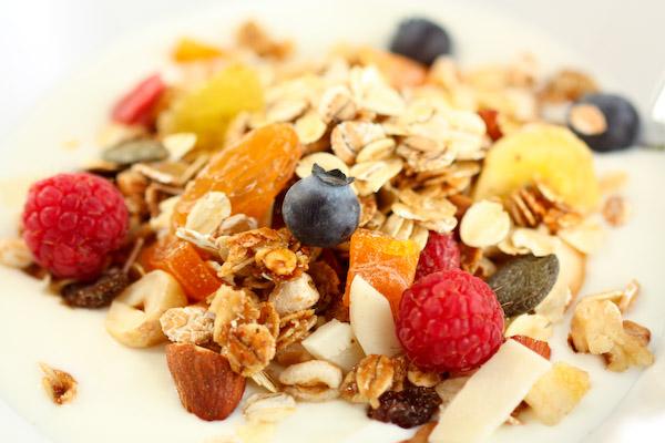 Вредные секреты здоровой пищи Интересное