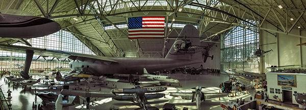 Самые большие самолеты в мире