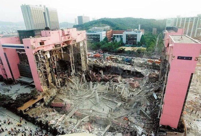 Ошибки архитекторов, оставившие кровавый след в истории-9 фото + 1 видео-