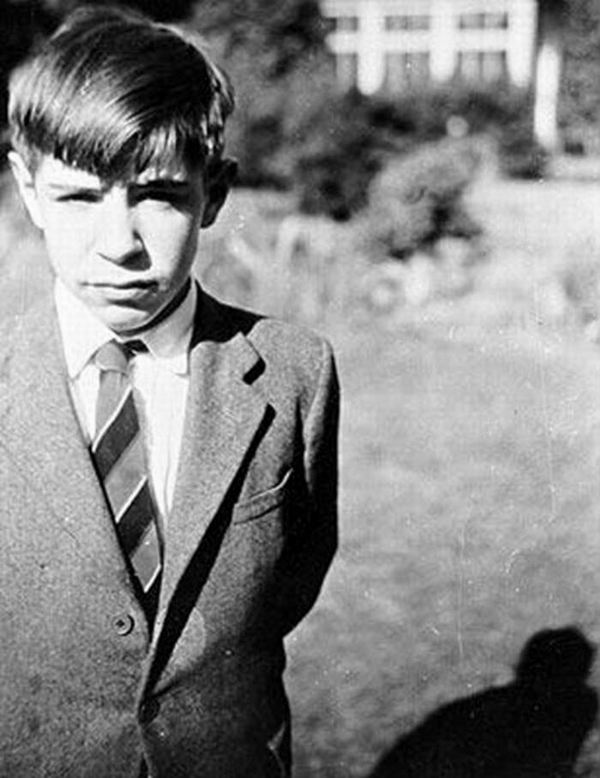 Фото детей и подростков задолго до того, как они стали всемирно известными
