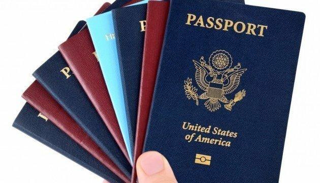 В Cеть попали новые списки чиновников, которые имеют второе гражданство                      Интересное