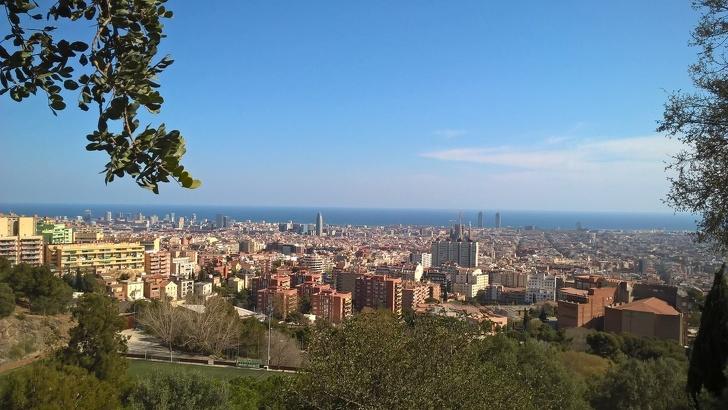 Как я прожила неделю в Барселоне на ₽ 14 тысяч