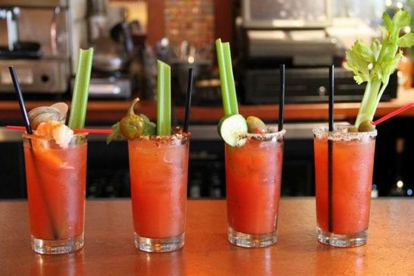 Легенды о происхождении самых знаменитых алкогольных коктейлей