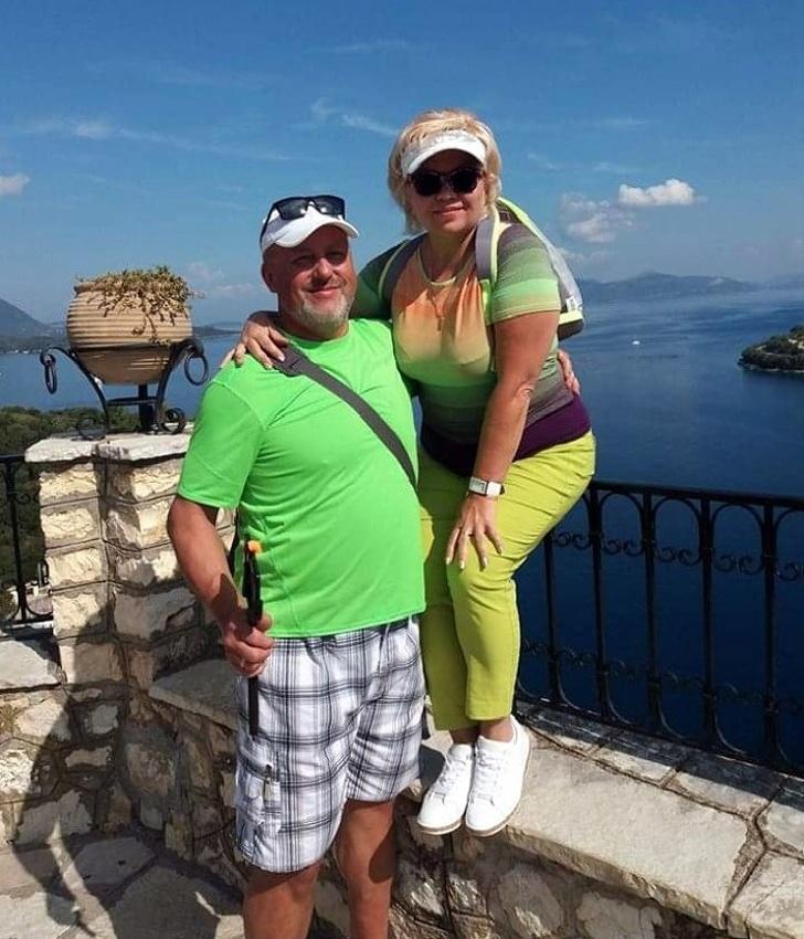 Честный рассказ о том, как поляку и русской живется в интернациональном браке  Интересное