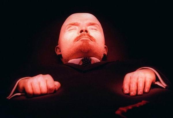 8 верных способов стать мумией: удивительные истории реальных людей Интересное