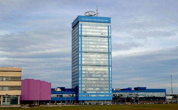 Французская колония с регистрацией в Голландии: кому принадлежит АвтоВАЗ и куда уходят налоги                      Интересное