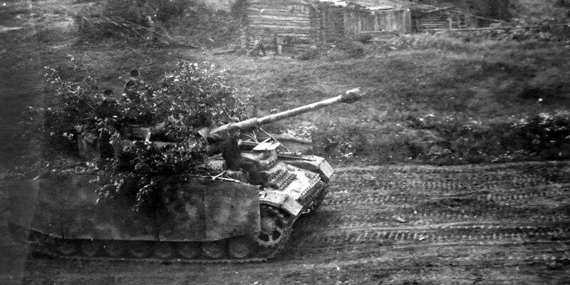 Рассвет городского кошмара: как Красная армия боролась с противотанковым оружием                      Интересное
