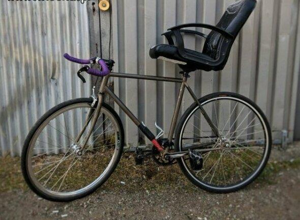 20 необычных велоконцептов для тех, кто решил пересесть на колёса-20 фото + 1 гиф-