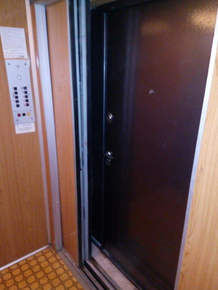 Лифты: всё то, что не покажут по Первому каналу                      Интересное