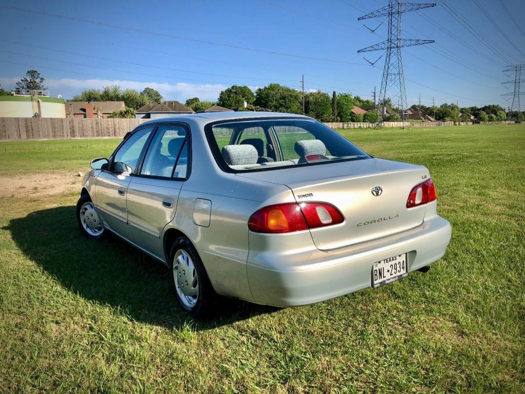 Мужчина хотел продать старую -Тойоту- и написал такое крутое объявление, что машину купили за 2 часа