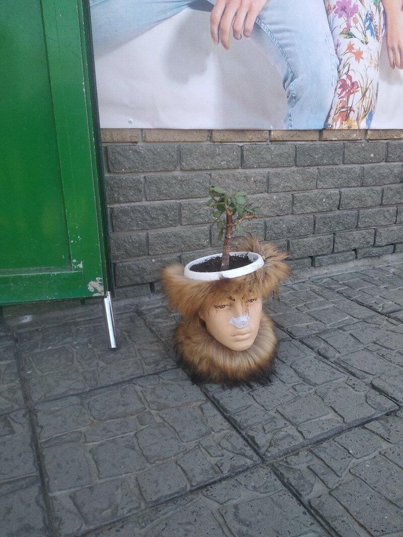 Это может происходить где угодно, но случается только в России-21 фото-
