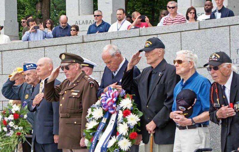Война глазами ветерана США-3 фото-