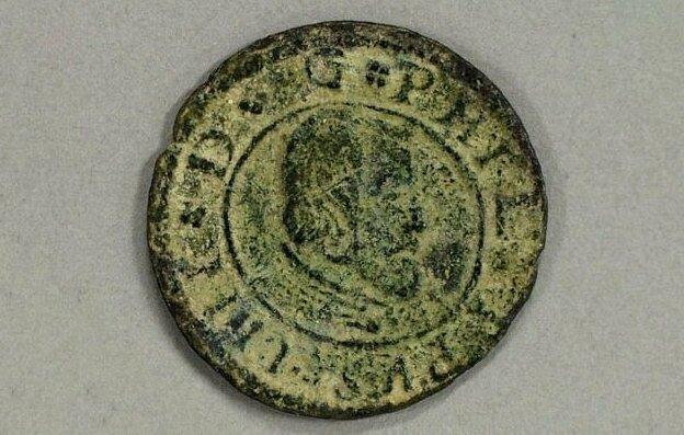 Загадочные испанские сокровища в Юте оказались гораздо старше Колумба-7 фото-