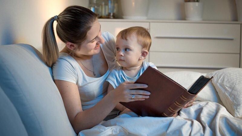 21 правило жизни, которое должен знать каждый родитель-22 фото-