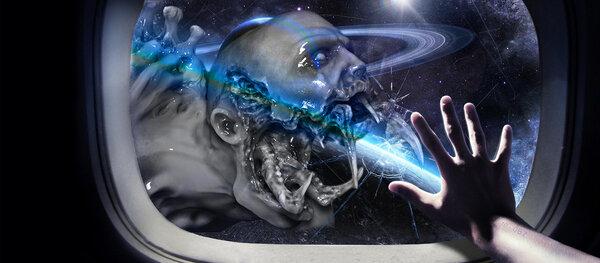 С чем встречались космонавты в космосе? Интересное