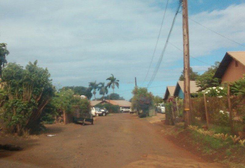 Ниихау — запретный остров на Гавайях, куда не пускают чужаков-7 фото-