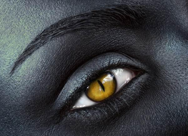 -Глаза ночного видения-: капли, с помощью которых можно видеть в полной темноте