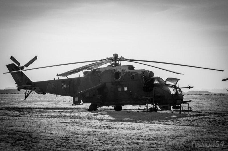 История одного учебного воздушного боя-17 фото-