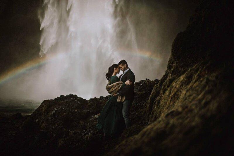 Топ-35 лучших помолвочных фотографий 2019 года-36 фото-