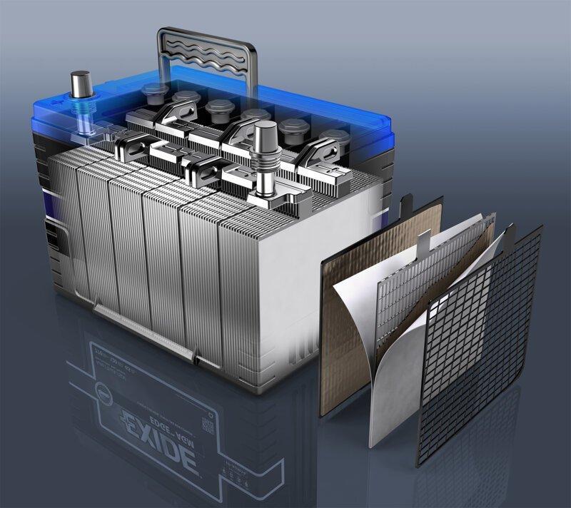 Ученые из Японии создали долговечные аккумуляторы-1 фото-